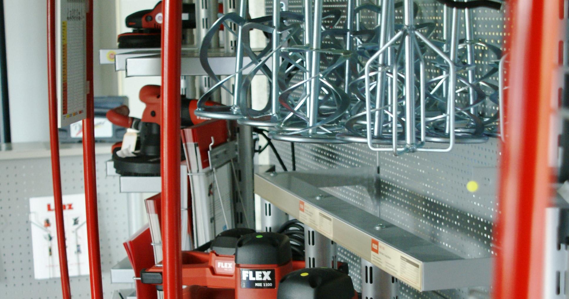 Linz GmbH Flex Produkte
