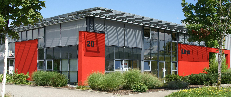 Linz GmbH Partner im Bauhandwerk