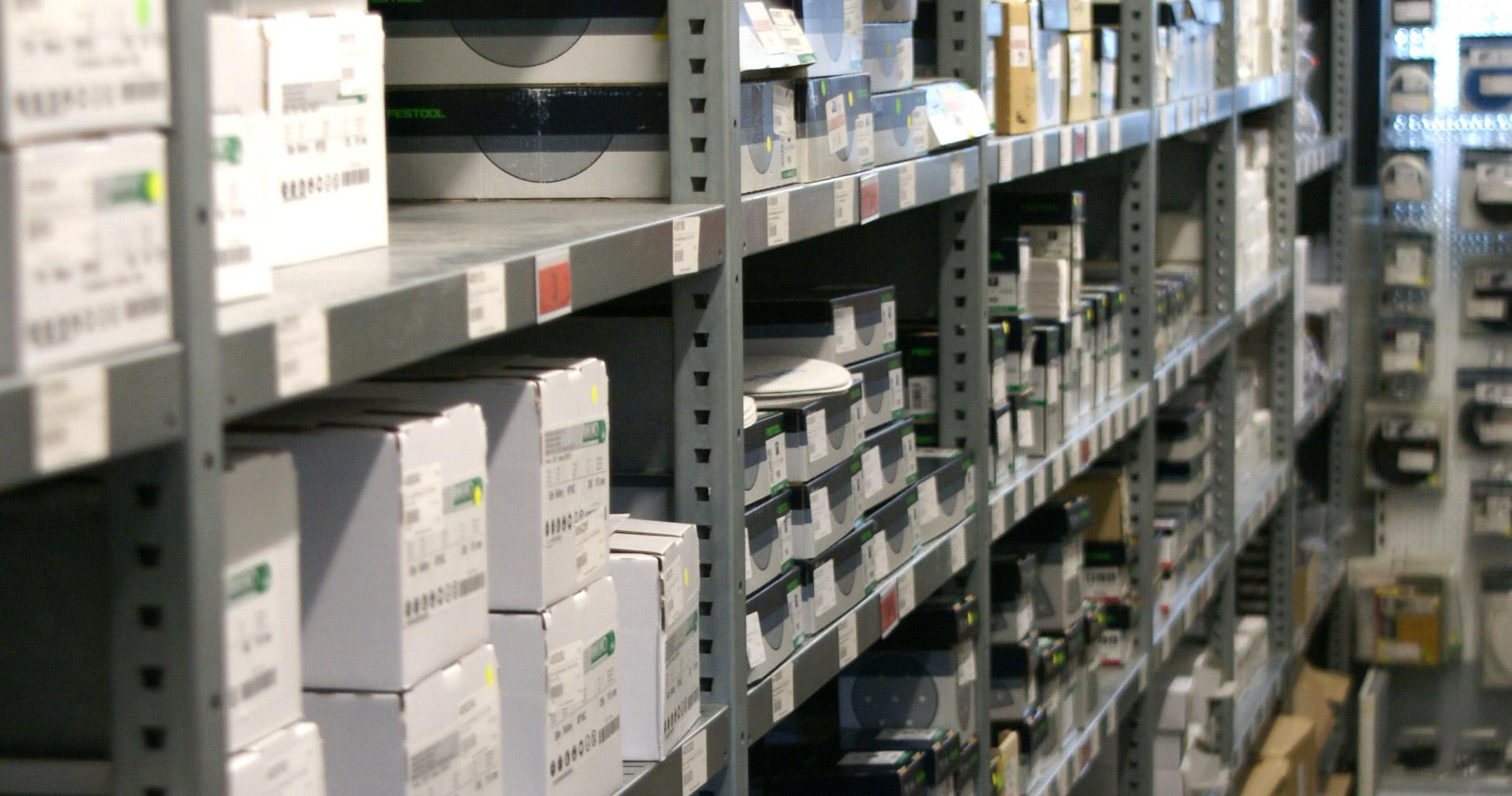 Linz GmbH Lager Produkte