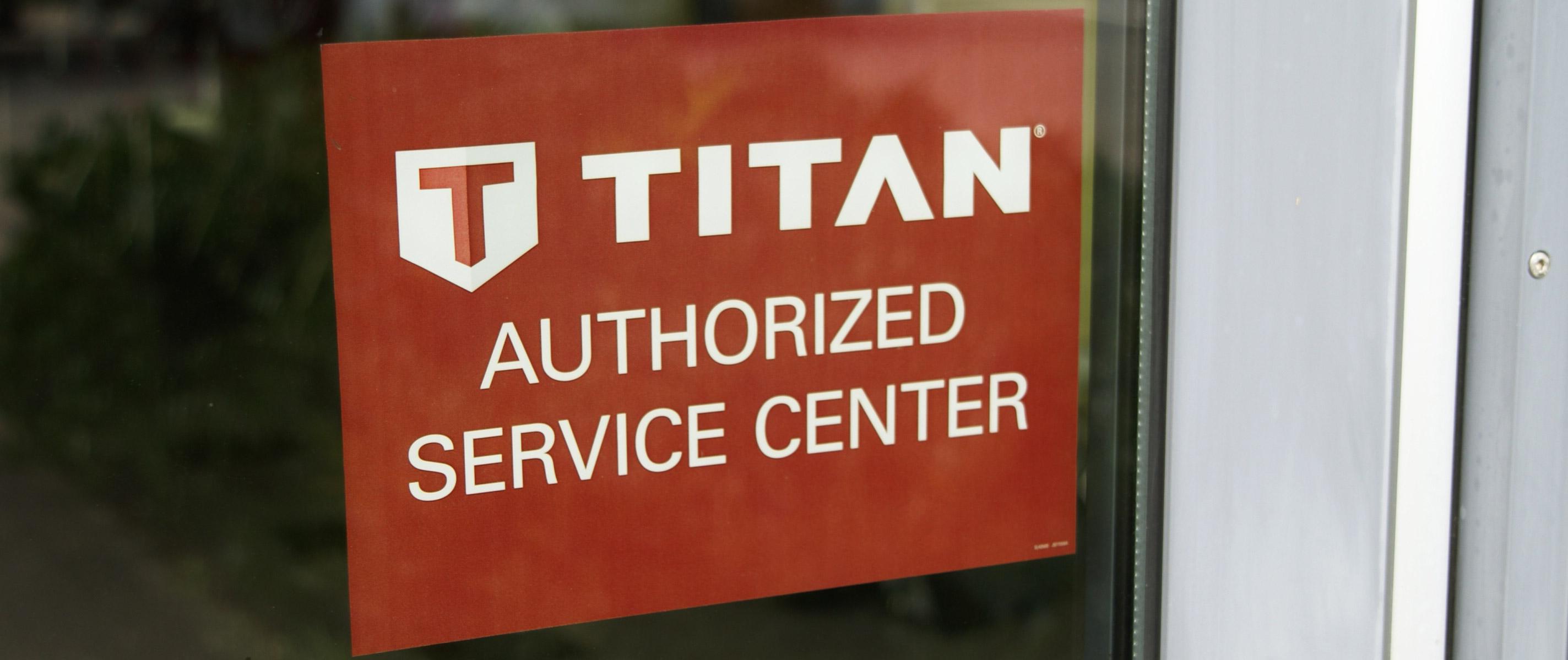 Linz GmbH Service-Zentrum Titan