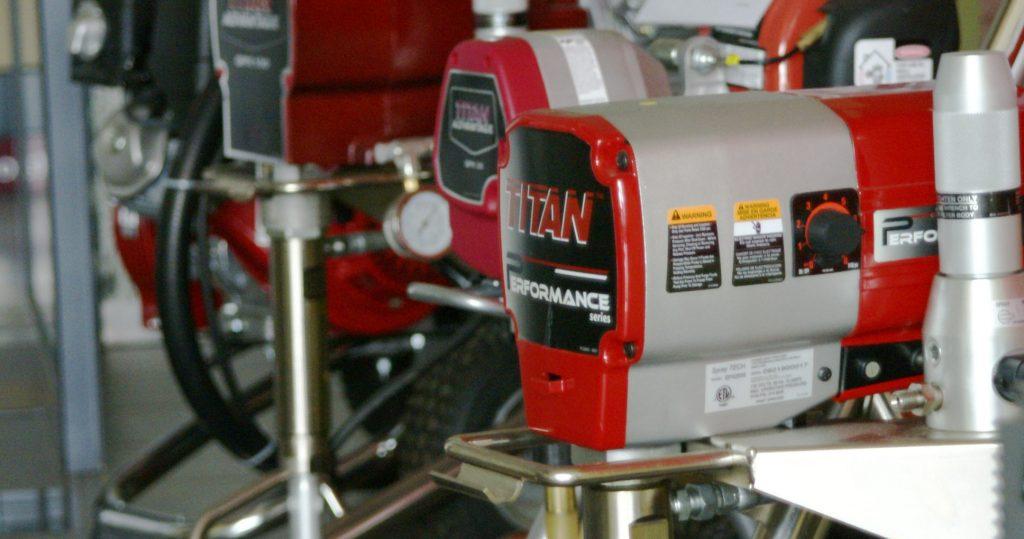 Linz GmbH Titan Produkte