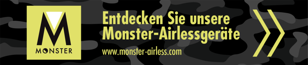 MONSTER Airless