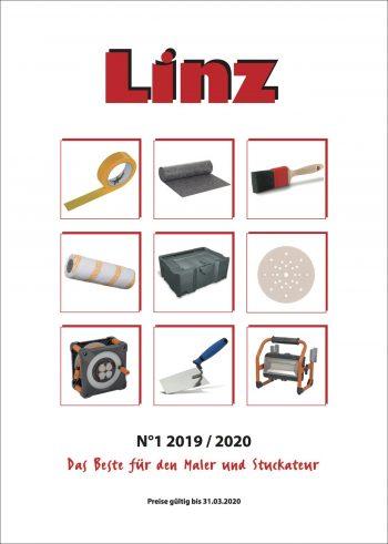 N°1 2019 / 2020